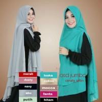 HJ-NOV17-Hijab atau Kerudung Instant osd jumbo