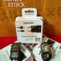 harga Charger Samsung Galaxy A3 A5 A7 2017 Original Fast Charging Usb Type C Tokopedia.com