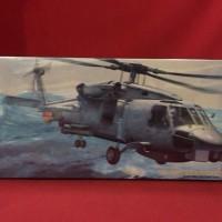 Sikorsky SH-60B Seahawk Hasegawa 1:72 02801