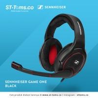 Sennheiser Gaming Headset Game One - Black