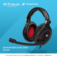 Sennheiser Gaming Headset Game Zero - Black