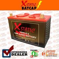XStatic BatCap X4000