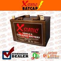 XStatic Batcap X3000