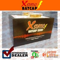 XStatic BatCap X8800