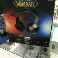 Creative Sound Blaster World Of Warcraft USB | Creative Headset Gaming