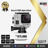 [New] Brica B-Pro5 Alpha Edition @Gudang Kamera Malang
