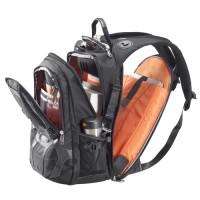 Tas Backpack Everki Concept Premium for laptop gadget notebook 17.3'