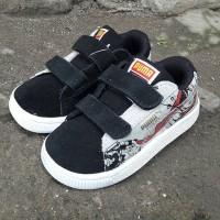 harga Puma Basket For Kids / Sepatu Anak / Kado Anak / Sepatu Running Tokopedia.com