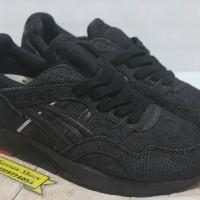 harga Sepatu Asics Gel Lyte V Okayama Denim Black Tokopedia.com