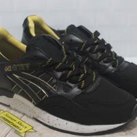 harga Sepatu Asics Gel Lyte V Gold Rush Pack Tokopedia.com