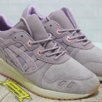 harga Sepatu Asics Gel Lyte Iii Lavender Tokopedia.com