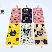 harga Hardcase Motif Gambar Kartun Campur Plus Ring Samsung J7 Pro Tokopedia.com