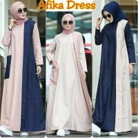 Afika Dress (MC)