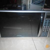 harga [new] Aowa Aw-3399 Microwave Oven Grill Convection 5 In 1 Tokopedia.com