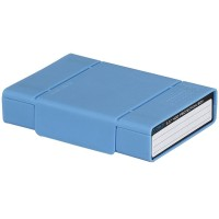 Orico 1-Bay 3.5 HDD Protection Case - PS35-5 - Blue