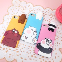 Casing Iphone / Casing Samsung / HP Cover   Peek A Boo