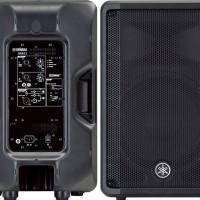 harga Speaker Aktif Yamaha Dbr12 / Yamaha Dbr 12 / Dbr-12 Tokopedia.com