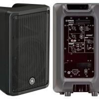 harga Speaker Aktif Yamaha Dbr10 / Yamaha Dbr 10 / Dbr-10 Tokopedia.com