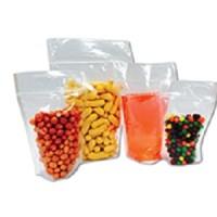 Food Wrap - Misc Brand - Plastic Standing Pouch PP Klip (10x17) 100pcs