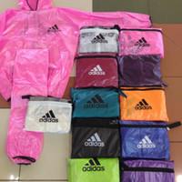 harga Jaket Jas Hujan / Raincoat Adidas Model Celana Dan Baju Tokopedia.com