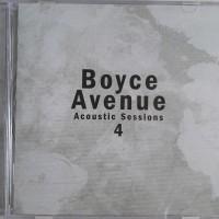 CD Boyce Avenue - Acoustic Sessions vol 4