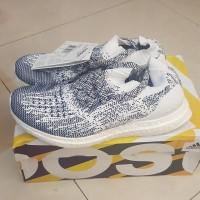 """1c6171e38377a Adidas Ultra Boost Uncaged Non Dyed """"oreo†Original harga ..."""