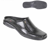 harga Sepatu Sandal Bustong Pria Kulit Sandal Bustong Ts 5011 Zeintin Tokopedia.com
