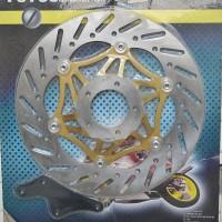 harga Piringan Cakram Disc Brake Supra X / Supra 100 [ Fotus] Tokopedia.com