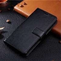 harga Case Xiaomi Mi 5x - Elegant Leather Case Black Or Brown Tokopedia.com
