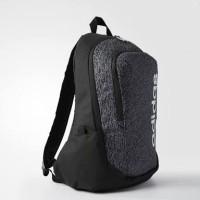Adidas Neopark Graphic Backpack Grey Original