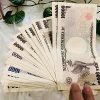 kurs yen uang jepang money changer mata uang jepang