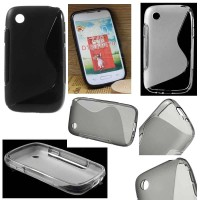 Lg L40 D160 / L40 Dual D170 - Stylish Stpu Soft Case