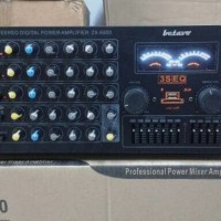 harga Amply Karaoke Betavo Zx-6900 8ch Amplifier Mixer Karoke Tokopedia.com