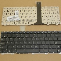 Keyboard Laptop/Netbook Asus Eee PC 1015 & 1025 Series black