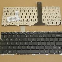 Keyboard Laptop/Netbook Asus Eee PC 1015 & 1025 Series black
