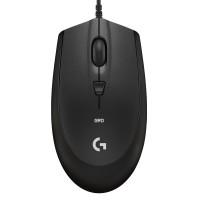 Logitech Optical Mouse Gaming G90 Original