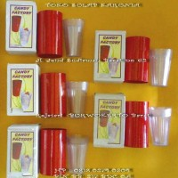 CANDY FACTORY INDIA & VIDEO TUTORIAL LINK*