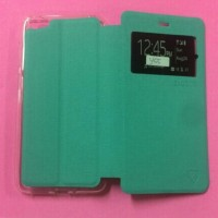 Flipcover Vivo Y55 5.2 inchi Flip Case / Sarung HP / Leather Case