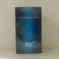 Jual Montblanc Starwalker Men Eau De Toilette 75ml Murah