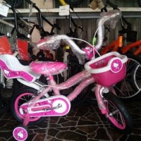 Sepeda Mini 12
