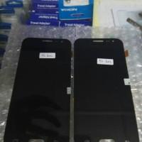 LCD 1SET SAMSUNG GALAXY J2 J2 2015 J200 J200G J200F ORIGINAL BLACK