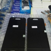 LCD 1SET SAMSUNG GALAXY J5 J5 2015 J500 J500F J500G ORIGINAL BLACK