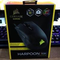 Mouse GAMING CORSAIR HARPOON RGB