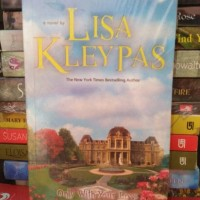 Lisa Kleypas - Only With Your Love