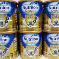 Jual Nutrilon Royal 3 ACTI Duo bio+ Kemasan Kaleng (800 gr) Murah