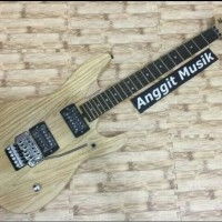 Harga Gitar Washburn N4 Hargano.com