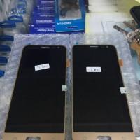 LCD 1SET SAMSUNG GALAXY J3 J3 2016 J320 ORIGINAL GOLD