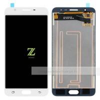 LCD SAMSUNG J7 PRIME G610 OC AAA BISA ATUR KONTRAS