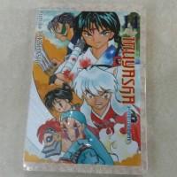 Komik Inuyasha Premium 14