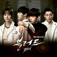 dvd film drama korea BLOOD